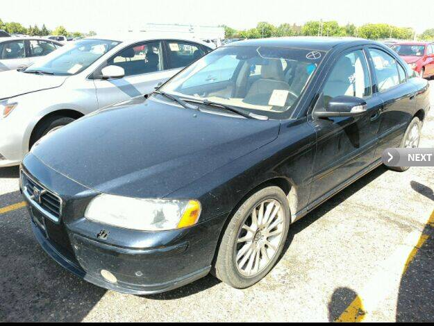 2008 Volvo S60 for sale at Green Light Auto in Sioux Falls SD