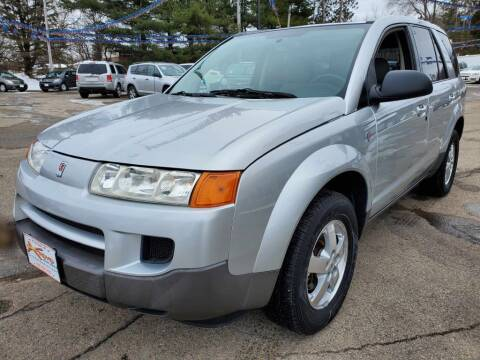 2005 Saturn Vue for sale at Extreme Auto Sales LLC. in Wautoma WI