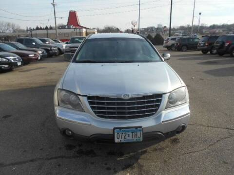 2004 Chrysler Pacifica for sale at SPECIALTY CARS INC in Faribault MN