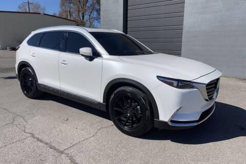 2019 Mazda CX-9 for sale at Truck Ranch in Logan UT