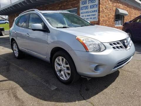 2012 Nissan Rogue for sale at PARKWAY AUTO SALES OF BRISTOL in Bristol TN