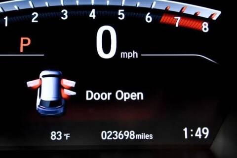 2019 Honda CR-V for sale at Southern Auto Solutions-Jim Ellis Mazda Atlanta in Marietta GA