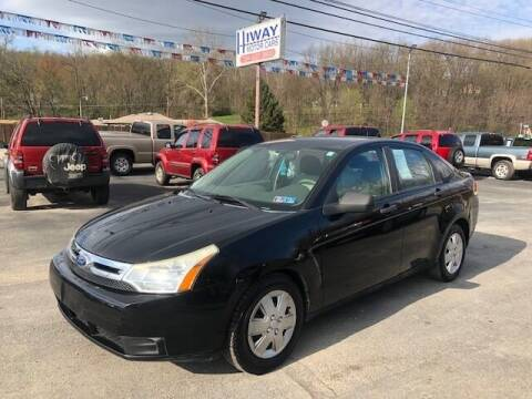 2011 Ford Focus for sale at INTERNATIONAL AUTO SALES LLC in Latrobe PA