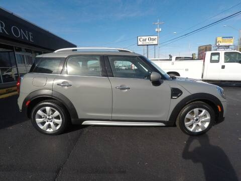 2019 MINI Countryman for sale at Car One in Murfreesboro TN