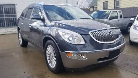 2011 Buick Enclave for sale at Trans Auto in Milwaukee WI