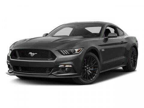 2017 Ford Mustang for sale at Mike Murphy Ford in Morton IL
