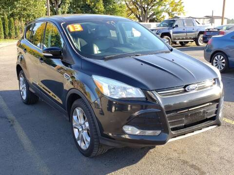 2013 Ford Escape for sale at Low Price Auto and Truck Sales, LLC in Brooks OR