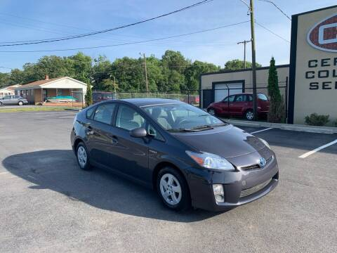 2011 Toyota Prius for sale at EMH Imports LLC in Monroe NC
