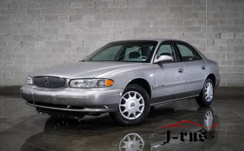 1999 Buick Century for sale at J-Rus Inc. in Macomb MI