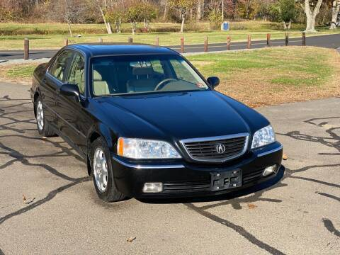 2000 Acura RL for sale at Choice Motor Car in Plainville CT