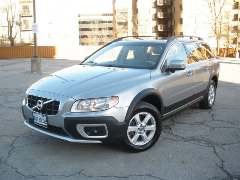2011 Volvo XC70 for sale at Autobahn Motors USA in Kansas City MO