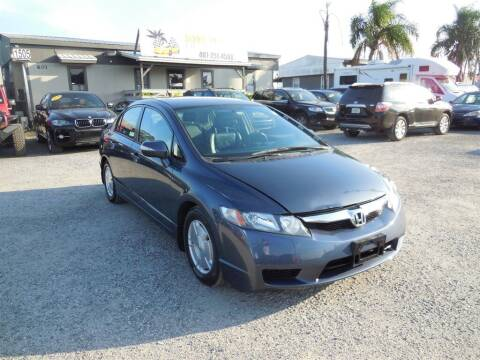 2009 Honda Civic for sale at DMC Motors of Florida in Orlando FL