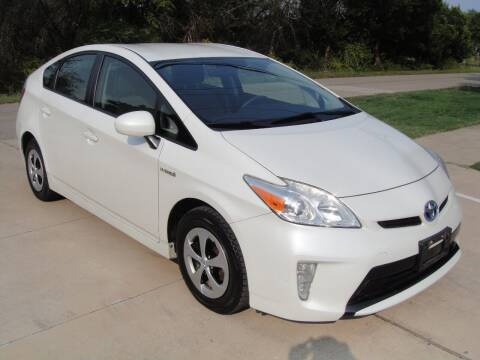 2013 Toyota Prius for sale at Coleman Auto Group in Austin TX