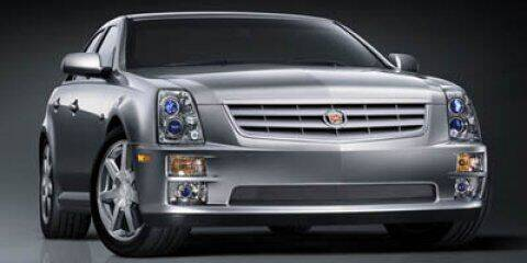 2006 Cadillac STS for sale at Mike Murphy Ford in Morton IL