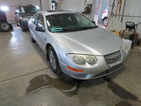2001 Chrysler 300M for sale at Grey Goose Motors in Pierre SD