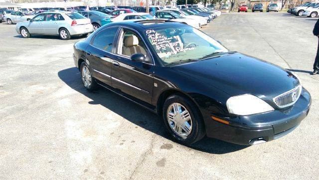 2004 Mercury Sable for sale at All State Auto Sales, INC in Kentwood MI