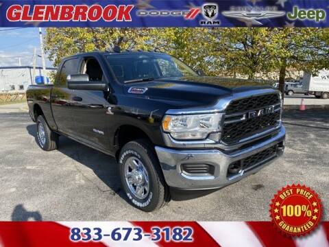 2020 RAM Ram Pickup 2500 for sale at Glenbrook Dodge Chrysler Jeep Ram and Fiat in Fort Wayne IN