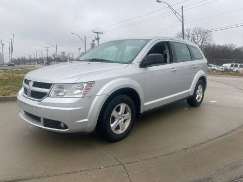 2010 Dodge Journey for sale at Xtreme Auto Mart LLC in Kansas City MO