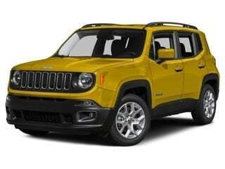 2017 Jeep Renegade for sale at Herman Jenkins Used Cars in Union City TN