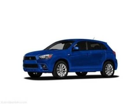 2011 Mitsubishi Outlander Sport for sale at Griffeth Mitsubishi - Pre-owned in Caribou ME