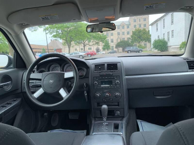 2008 Dodge Charger 4dr Sedan - Kenosha WI