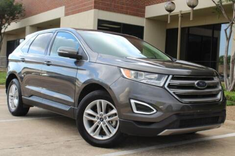 2017 Ford Edge for sale at DFW Universal Auto in Dallas TX