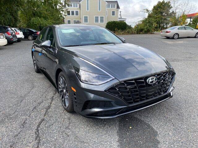 2022 Hyundai Sonata for sale in Framingham, MA