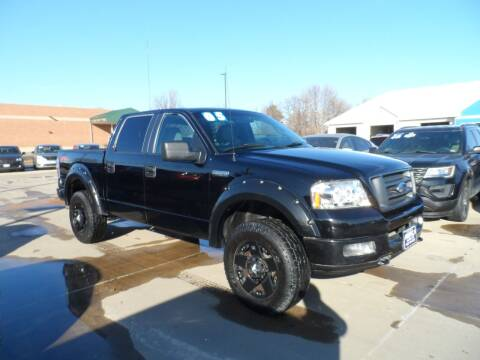 2005 Ford F-150 for sale at America Auto Inc in South Sioux City NE