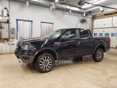 2019 Ford Ranger for sale at Sand's Auto Sales in Cambridge MN