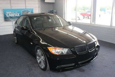 2007 BMW 3 Series for sale at Drive Auto Sales in Matthews NC