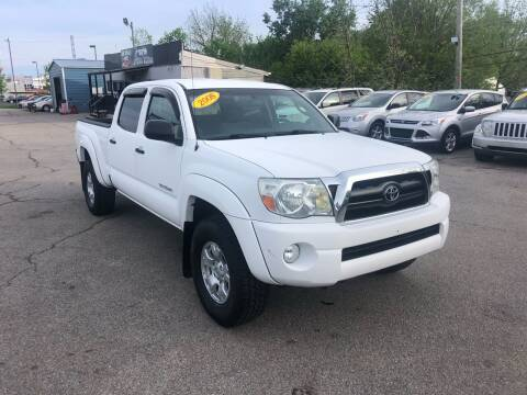 2008 Toyota Tacoma for sale at LexTown Motors in Lexington KY