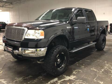 2005 Ford F-150 for sale at Paley Auto Group in Columbus OH