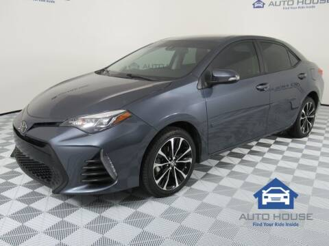 2019 Toyota Corolla for sale at AUTO HOUSE TEMPE in Tempe AZ
