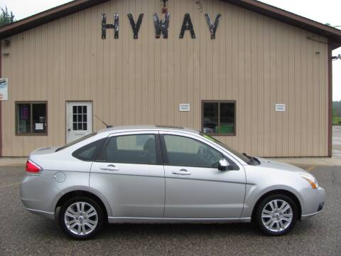 2011 Ford Focus for sale at HyWay Auto Sales in Holland MI