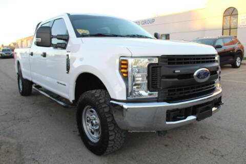 2019 Ford F-250 Super Duty for sale at SHAFER AUTO GROUP in Columbus OH