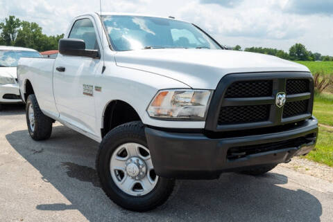 2014 RAM Ram Pickup 2500 for sale at Fruendly Auto Source in Moscow Mills MO