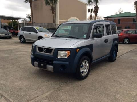 2006 Honda Element for sale at Car City Autoplex in Metairie LA