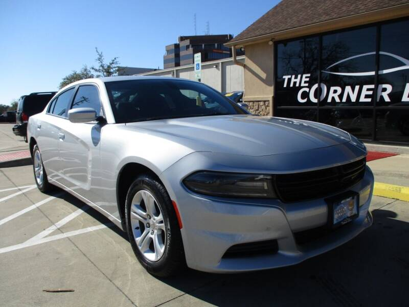 2019 Dodge Charger for sale at Cornerlot.net in Bryan TX