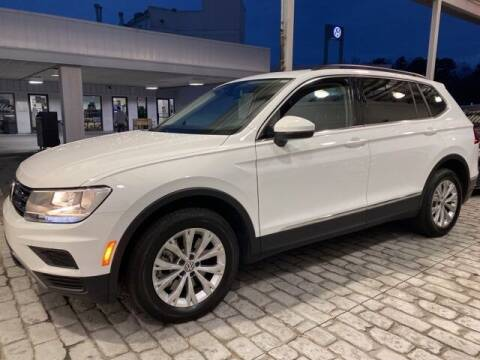 2018 Volkswagen Tiguan for sale at Southern Auto Solutions-Jim Ellis Volkswagen Atlan in Marietta GA