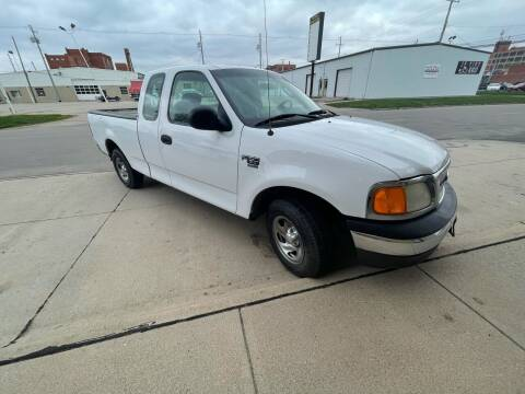 2004 Ford F-150 Heritage for sale at Paul Spady Motors INC in Hastings NE