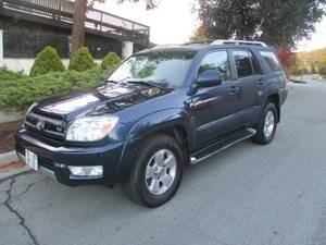 2004 Toyota 4Runner for sale at Inspec Auto in San Jose CA