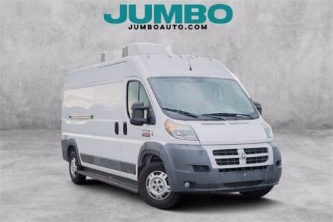 2014 RAM ProMaster Cargo for sale at Jumbo Auto & Truck Plaza in Hollywood FL