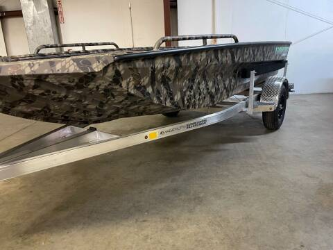 2022 Havoc 1656 MSTC for sale at Southside Outdoors in Turbeville SC