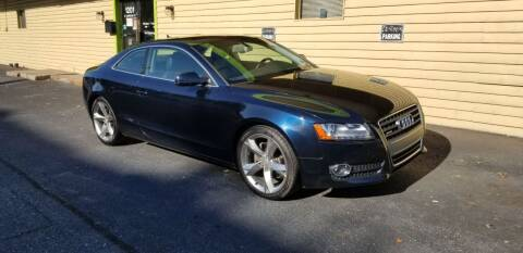 2011 Audi A5 for sale at Cars Trend LLC in Harrisburg PA