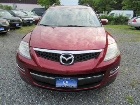 2009 Mazda CX-9 for sale at Balic Autos Inc in Lanham MD