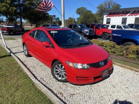 2010 Honda Civic for sale at Beach Auto Brokers in Norfolk VA