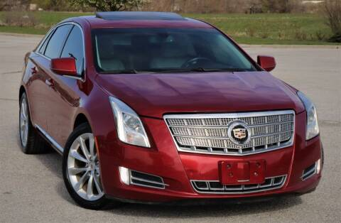 2013 Cadillac XTS for sale at Big O Auto LLC in Omaha NE