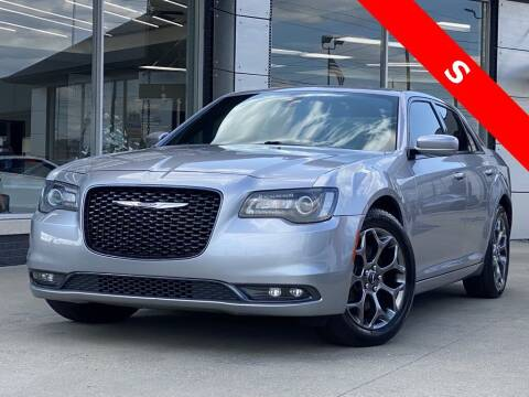 2017 Chrysler 300 for sale at Carmel Motors in Indianapolis IN