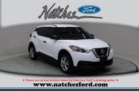 2020 Nissan Kicks for sale at Auto Group South - Natchez Ford Lincoln in Natchez MS