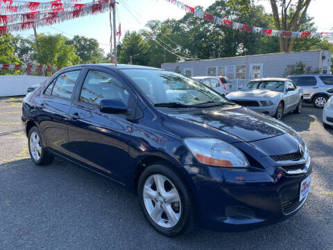2007 Toyota Yaris for sale at Car Complex in Linden NJ